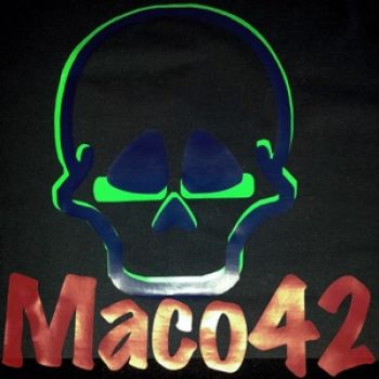 Maco42 and Friends Mixes